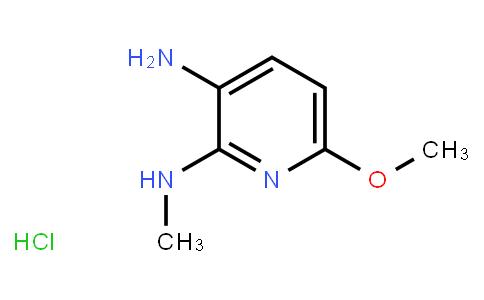 AM11505 | 90817-34-8 | 3-Amino-2-Methylamino-6-Methoxypyridine Hydrochloride