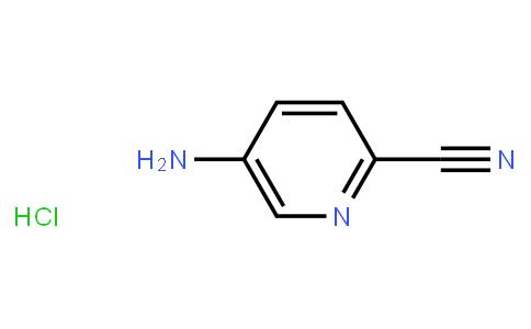 AM11506 | 648426-16-8 | 5-Aminopicolinonitrile hydrochloride