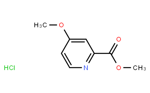 AM11509 | 86251-48-1 | Methyl 4-methoxypicolinate hydrochloride