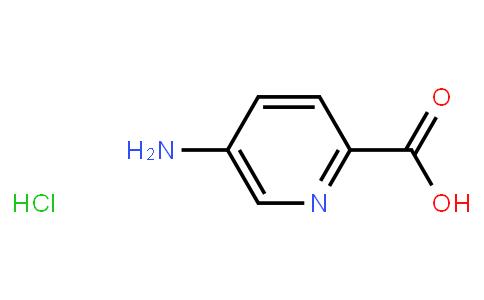 5-Aminopyridine-2-Carboxylic Acid Hydrochloride