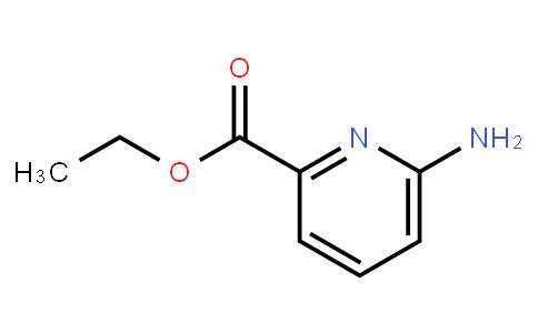 6-Aminopyridine-2-Carboxylic Acid Ethyl Ester