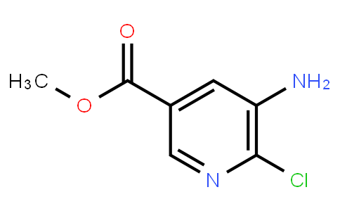 AM11514 | 211915-96-7 | 5-Amino-6-Chloro-3-Pyridinecarboxylic Acid Methyl Ester