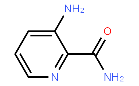 AM11515 | 50608-99-6 | 3-Aminopyridine-2-Carboxylic Acid Amide