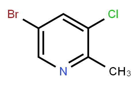 AM11517 | 914358-72-8 | 5-Bromo-3-Chloro-2-Methylpyridine