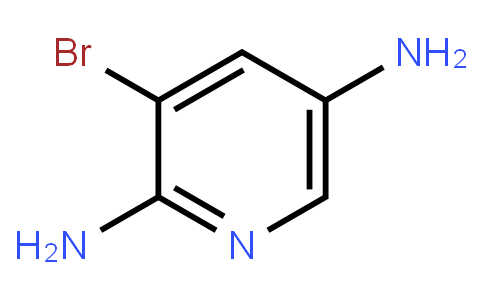 AM11520 | 896160-69-3 | 3-Bromo-2,5-Diaminopyridine