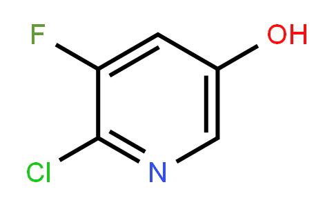 AM11521 | 870062-76-3 | 2-Chloro-3-Fluoro-5-Hydroxypyridine