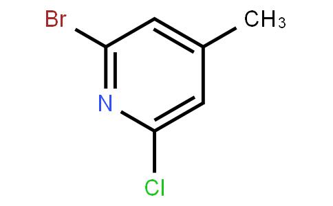 AM11525 | 157629-89-0 | 2-Bromo-6-Chloro-4-Methylpyridine