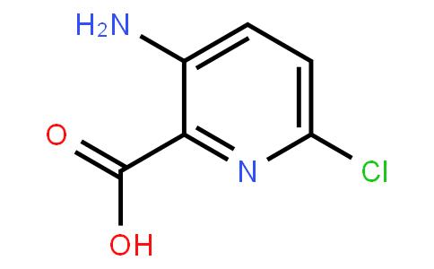 AM11526 | 866807-27-4 | 3-Amino-6-Chloropyridine-2-Carboxylic Acid