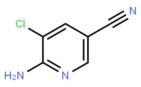 AM11531 | 15631-02-3 | 2-Amino-3-Chloro-5-Cyanopyridine