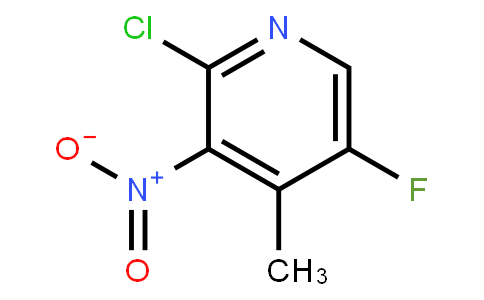 AM11533 | 1003711-51-0 | 2-Chloro-5-Fluoro-4-Methyl-3-Nitropyridine