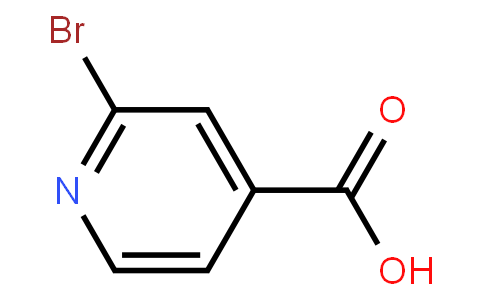AM11538 | 105942-10-7 | 2-Bromo-4-Pyridinecarboxylic Acid