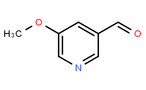 5-Methoxy-3-Pyridinecarboxaldehyde