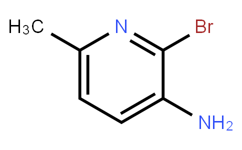 AM11543 | 126325-53-9 | 3-Amino-2-Bromo-6-Methylpyridine