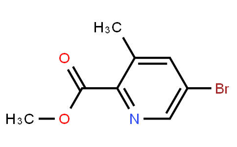AM11546 | 213771-32-5 | 5-Bromo-3-Methyl-2-Pyridinecarboxylic Acid Methyl Ester