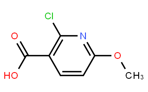 AM11548 | 503000-87-1 | 2-Chloro-6-Methoxynicotinic Acid