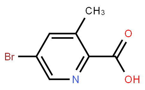 AM11550 | 886365-43-1 | 5-Bromo-3-Methyl-2-Pyridinecarboxylic Acid