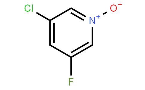 AM11552 | 1221793-68-5 | 3-Chloro-5-fluoropyridine 1-oxide