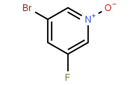 AM11553 | 1221793-60-7 | 3-Bromo-5-Fluoropyridine 1-Oxide