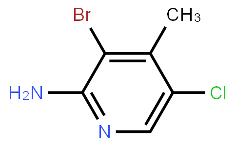 AM11561 | 1199773-28-8 | 2-Amino-3-Bromo-5-Chloro-4-Methylpyridine