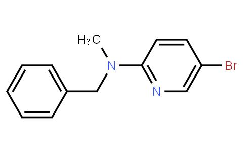 AM11564 | 1187386-36-2 | 2-(N-Benzyl-N-Methylamino)-5-Bromopyridine