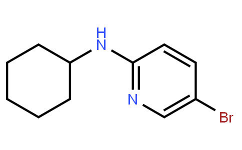 AM11570 | 942050-72-8 | 2-Cyclohexylamino-5-Bromopyridine