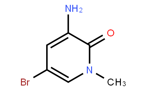 AM11573 | 910543-72-5 | 3-Amino-5-Bromo-1-Methylpyridin-2(1H)-One