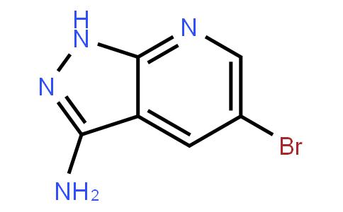 AM11574 | 405224-24-0 | 3-Amino-5-Bromo-1H-Pyrazolo[3,4-B]Pyridine
