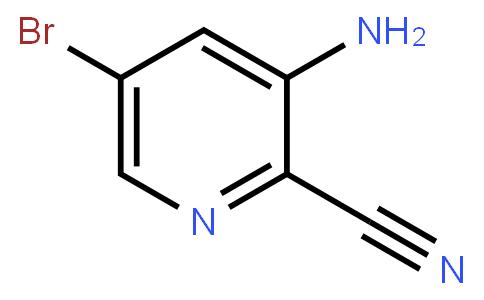 AM11575 | 573675-27-1 | 3-Amino-5-Bromopyridine-2-Carbonitrile