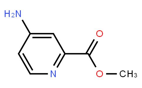 AM11582 | 71469-93-7 | Methyl 4-Aminopyridine-2-Carboxylate