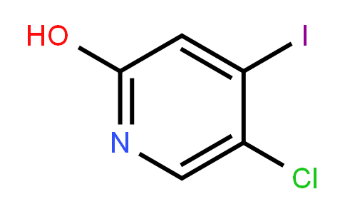 AM11584 | 1125410-07-2 | 5-Chloro-2-hydroxy-4-iodopyridine