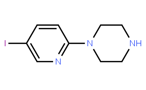AM11588 | 219635-89-9 | 1-(5-IODO-Pyridin-2-YL)PiperAzine