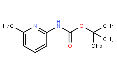 AM11591 | 90101-22-7 | Tert-Butyl 6-MethylPyridin-2-YLCarbamate