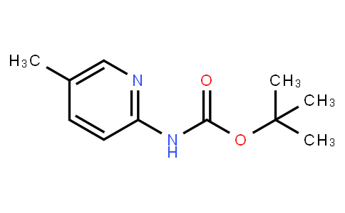 AM11592 | 562074-43-5 | Tert-Butyl 5-MethylPyridin-2-YLCarbamate