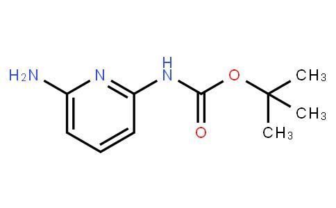 AM11594 | 322690-31-3 | Tert-Butyl 6-AminoPyridin-2-YLCarbamate