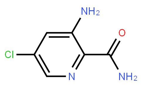 AM11595 | 27330-34-3 | 3-Amino-5-ChloroPyridine-2-Carboxamide