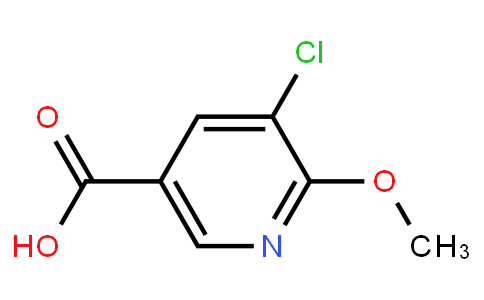AM11598 | 884494-85-3 | 5-Chloro-6-Methoxy Nicotinic Acid
