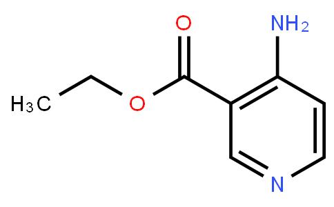 4-Aminopyridine-3-Carboxylic Acid Ethyl Ester