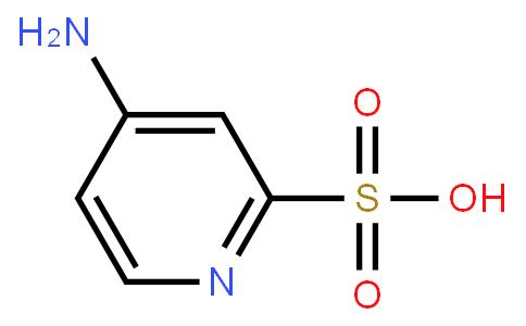 AM11601 | 900804-14-0 | 4-Aminopyridine-2-Sulfonic Acid