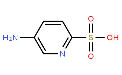 AM11602 | 854897-57-7 | 5-Aminopyridine-2-Sulfonic Acid