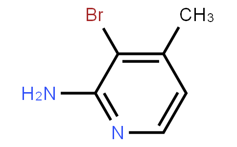 AM11603 | 40073-49-0 | 2-Amino-3-Bromo-4-Methylpyridine