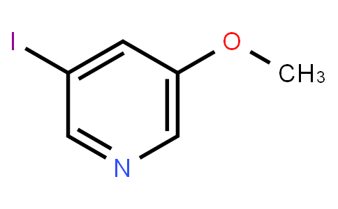 AM11606 | 873302-36-4 | 3-Iodo-5-Methoxypyridine