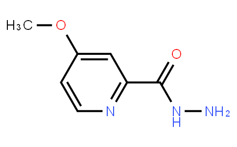 AM11607 | 187973-18-8 | 4-Methoxypyridine-2-Carboxylic Acid Hydrazide