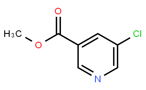 5-Chloropyridine-3-Carboxylic Acid Methyl Ester