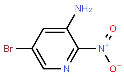 3-Amino-5-Bromo-2-Nitropyridine