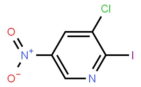 AM11615 | 488713-29-7 | 3-Chloro-2-Iodo-5-Nitropyridine