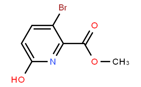 AM11618 | 1214345-95-5 | Methyl 3-Bromo-6-Hydroxypicolinate