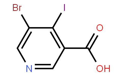 AM11620 | 491588-98-8 | 5-Bromo-4-Iodopyridine-3-Carboxylic Acid