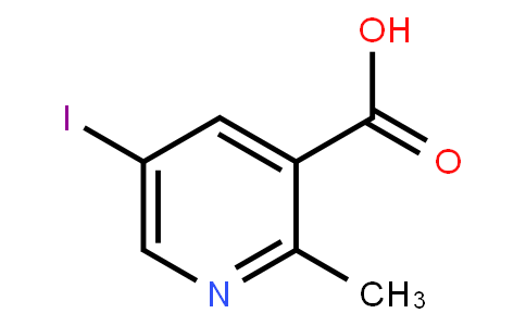 AM11621 | 1092286-33-3 | 5-Iodo-2-Methylpyridine-3-Carboxylic Acid