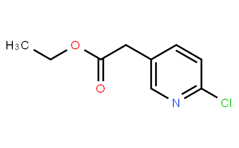 AM11623 | 197376-47-9 | 2-Chloropyridine-5-Aceticacid Ethyl Ester