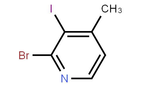 AM11624 | 884494-42-2 | 2-Bromo-3-Iodo-4-Picoline